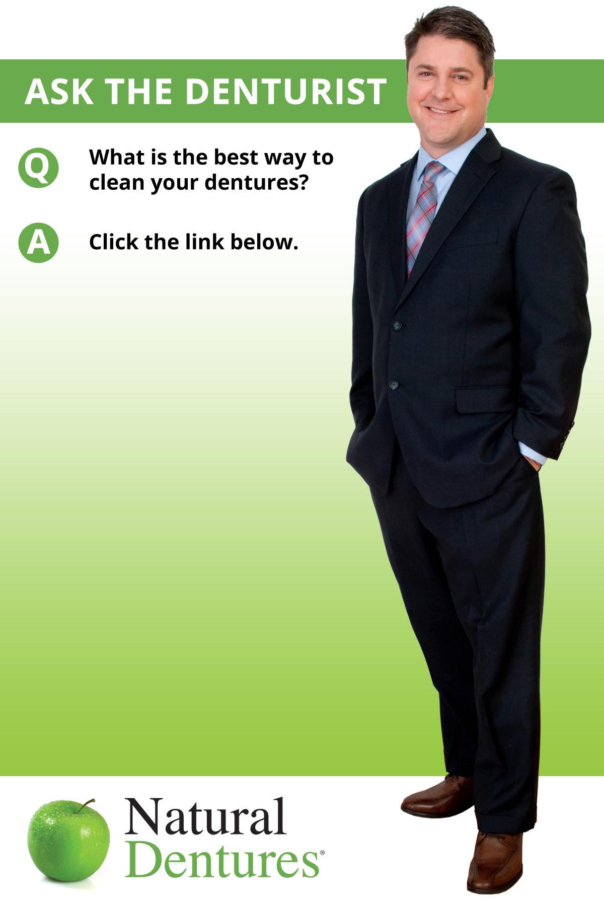 Natural Dentures Ask the Denturist in Eugene Oregon 13